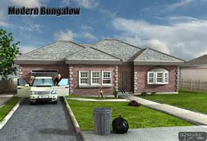 Contemporary Bungalows by Modern Bungalow