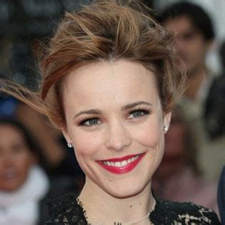 36 year old actors rachel mcadams reveals how to get in shape fast