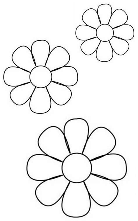 moldes de rosas para imprimir para fundas para celular patrones para flores de goma eva imagui flores de goma