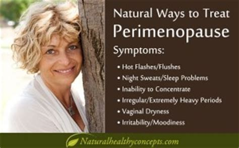 pictures signs of perimenopause perimenopause symptoms healthy concepts with a nutrition