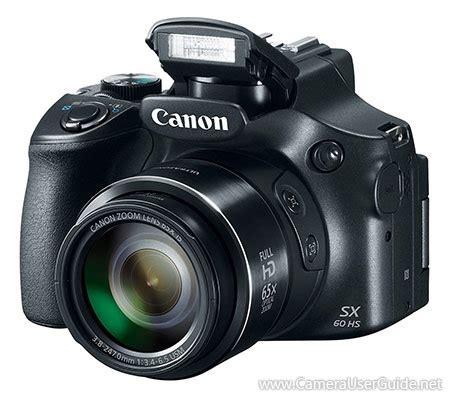 download canon powershot sx60 hs pdf user manual guide
