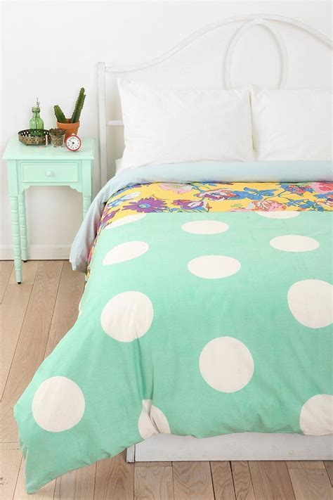 mint green bedding 1000 images about mint green duvet cover on pinterest