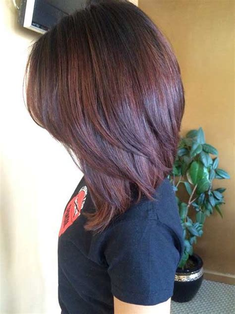 Colored Bob Hairstyles by Unique Colored Bob Hairstyles You Should See Bob