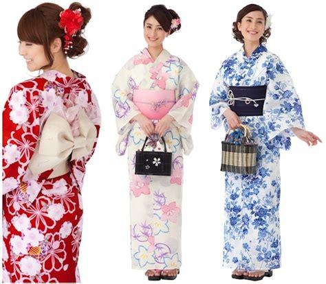 Kimono Santai Wanita Dan Pria yukata si pakaian mandi musim panas yukata si pakaian