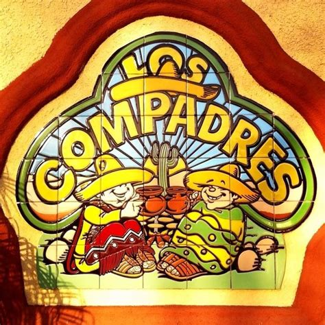 Los Compadres, Long Beach, California - Fun, family ... J 15