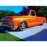 Photo Gallery   Paint With Pearl 04 Chevy Suburban Paint Colors