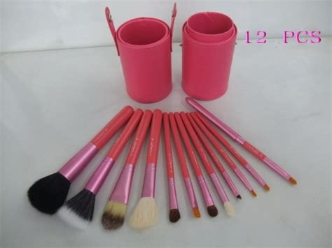 Mac Brush Set 12 Brushes sell mac makeup 12 pcs brush set mac brush041
