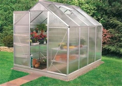 piccola serra da giardino serre da giardino progettazione giardini