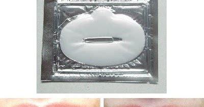 Lip Mask Collagen Masker Bibir rossie health collagen lip mask untuk bibir menawan
