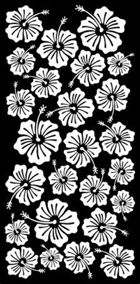 stencil stencils pattern template geo borders 6 by