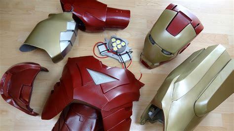 iron man power suit   armour james bruton