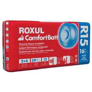 home depot sound insulation roxul comfortbatt 3 1 2 in x 15 1 4 in x 47 in r 15