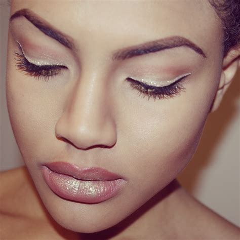 eyeshadow tutorial day festive christmas day makeup tutorial samio