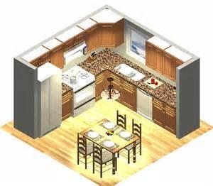10 X 18 Kitchen Design 10x10 Kitchen Designs With Island 10x10 Kitchen Designs With Island And Interior Kitchen Design
