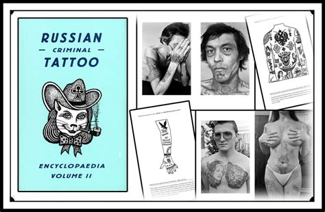 russian criminal tattoo encyclopaedia russian criminal criminal and tattoos and