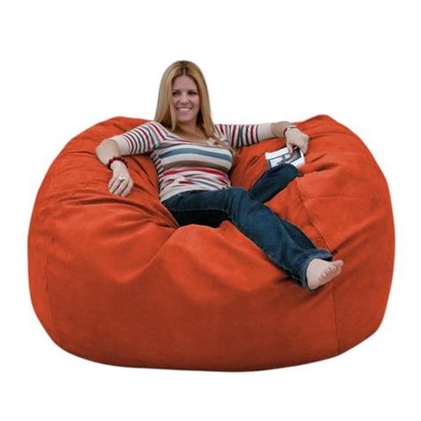 6ft bean bag chair covers bean bag chairs cozy foam factory