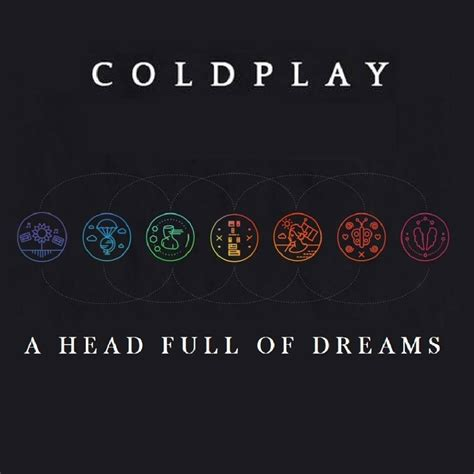 coldplay head full of dreams album coldplay s new album outselling adele s 25 two to one