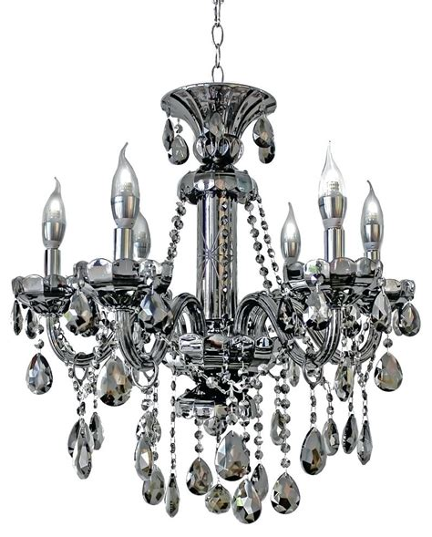 Black Contemporary Chandelier 12 Inspirations Of Contemporary Black Chandelier