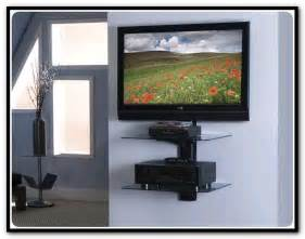 Flat Screen Wall Mount With Shelf Flat Screen Tv Cabinets With Doors Wall Mount Home