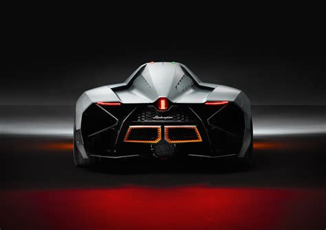 Egoist Lamborghini Lamborghini Egoista Concept Photo Gallery Autoblog