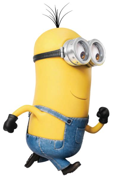 minion kevin png transparent picture minions