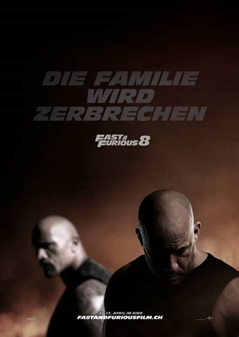 fast and furious 8 jobs fast furious 8 kitag kino theater ag