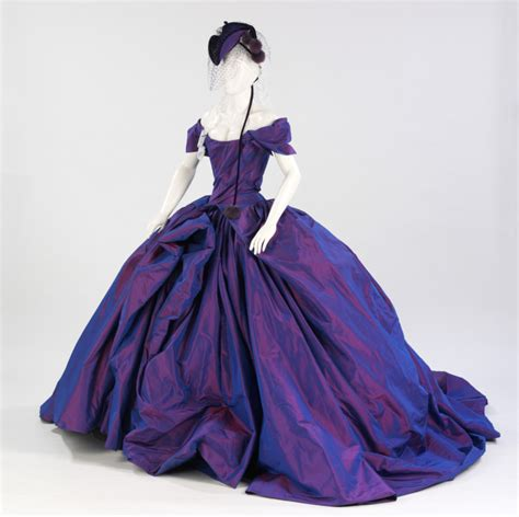 Or Fabulous Dita Teeses Purple Vivienne Westwood Wedding Dress by 9 Wedding Dresses That Did And Didn T Make The