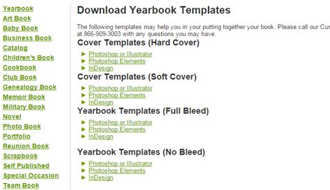yearbook template indesign 6 indesign yearbook template af templates