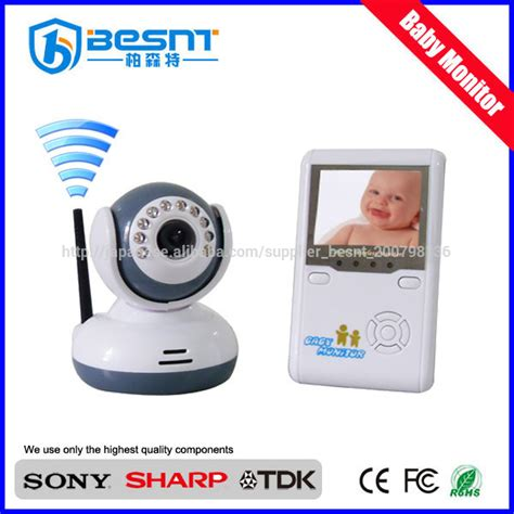 china cheap home security systems 2 4 quot tft lcd