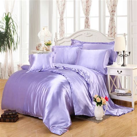 online get cheap purple twin comforter set aliexpress com