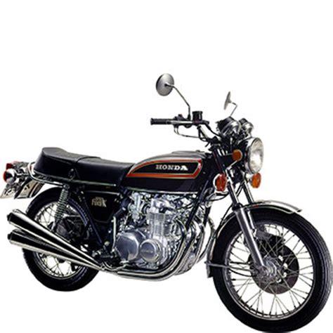 Motorrad Honda 550 Four by Teile Daten Honda Cb 550 K3 Louis Motorrad Freizeit