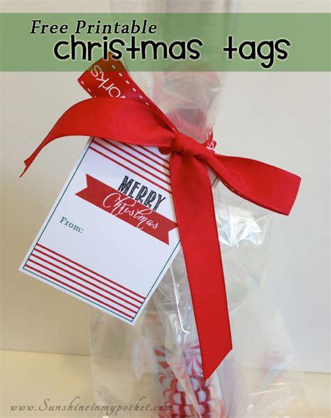 free printable gift tags for baked goods printable christmas tags