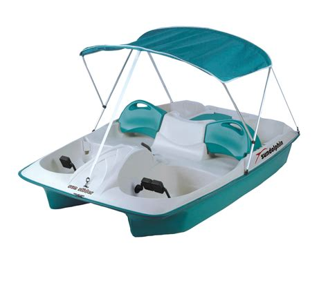 sun dolphin paddle boat weight capacity sun dolphin 5 seat pedal boat walmart