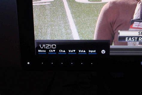 power reset vizio tv pop up menu box continually popping up on vizio tv avs
