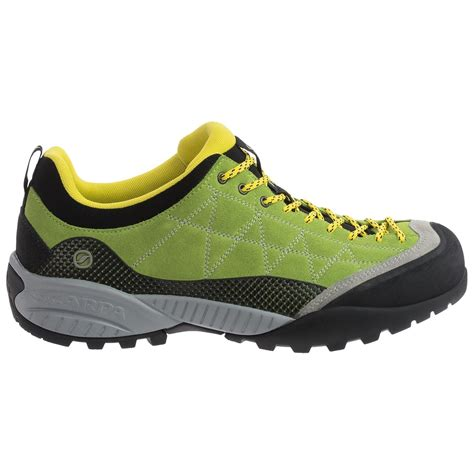 trekking shoes for scarpa zen pro hiking shoes for 9987f save 40