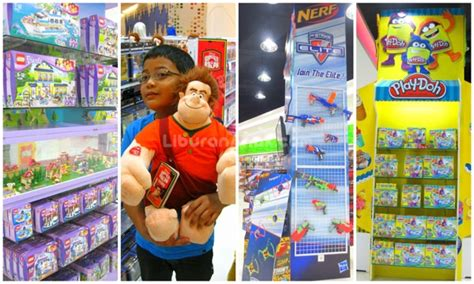 Mainan 3bahasa By Wahana Toys toys city lotte shopping avenue spots