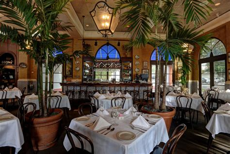 the bistro a novel reasons you should make restaurant reservations for