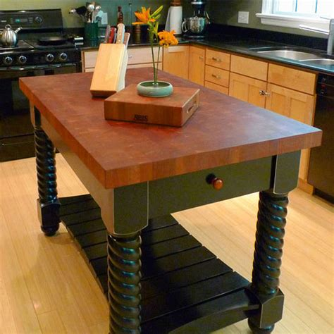 john boos kitchen island john boos cherry tuscan isle boos block kitchen islands