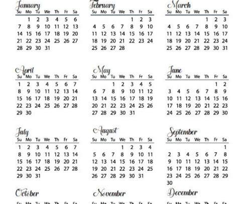 canada calendar 2018 free printable excel templates