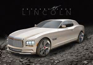 new lincoln sports car 17 best images about lincoln s new and on
