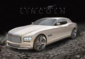 lincoln new cars 2014 2016 lincoln continental ix lsc v12 biturbo concept
