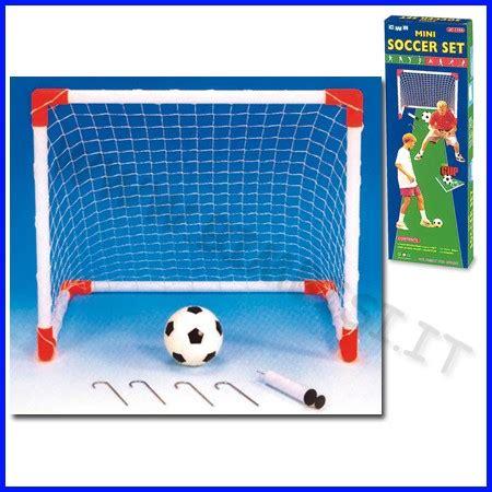 mini porte da calcio bimbi si motricita e movimento all aperto calcio