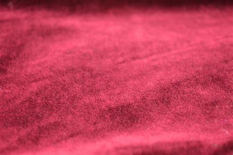 Red Velvet Fabric Velvet By The Yard 60 Inch Fabric Width 1