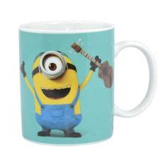 1000 images about minions mugs cups on