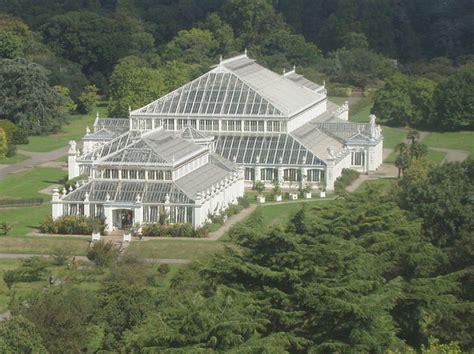 Kew Gardens Wikipedia Largest Botanical Garden In World