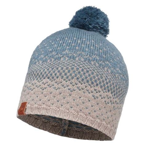 knitted hats for sale buff 174 knitted hat buff 174 hats mawi stoneblue 180 s