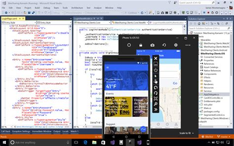 beginning xamarin development for the mac create ios watchos and apple tvos apps with xamarin ios and visual studio for mac books mobile application development to build apps in c xamarin