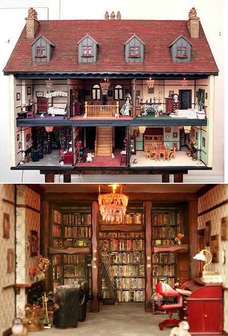 the biggest doll house in the world 10 amazing doll houses amazing doll doll houses oddee