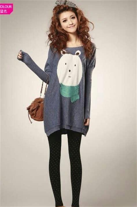 Sweatshirt Grey Tosca Purple 144 best korean style images on korean