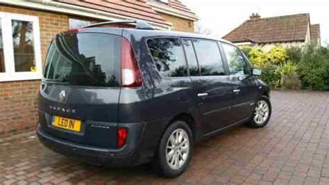 renault grand espace car for sale